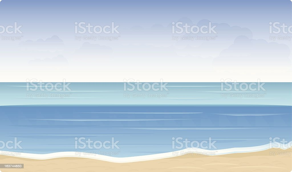 sea royalty-free sea stock vector art & more images of backgrounds