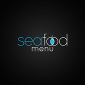 seafood fish icon