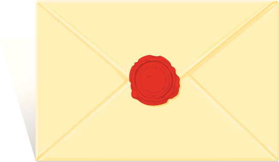 Sealed Love Letter Icon