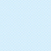Seamless abstract background pattern - blue wallpaper - vector Illustration