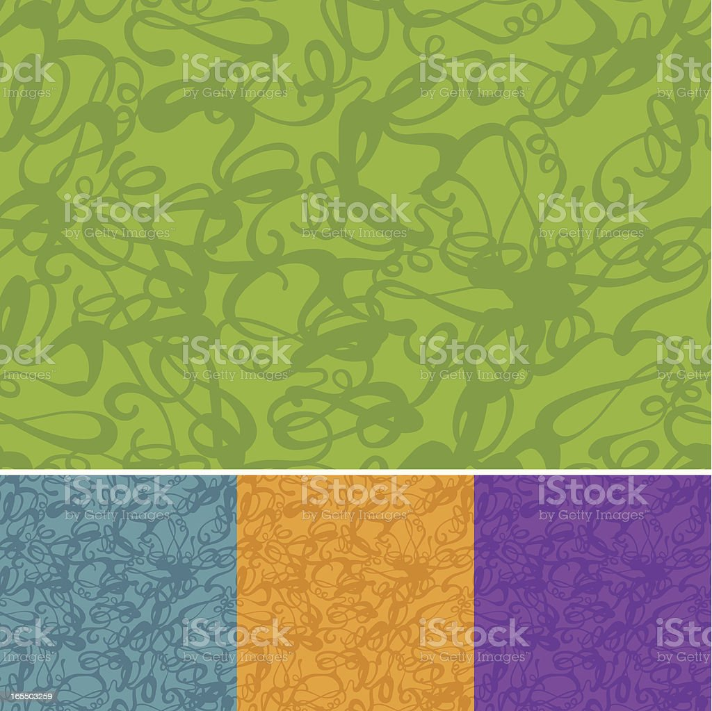 Seamless Abstract Background royalty-free stock vector art