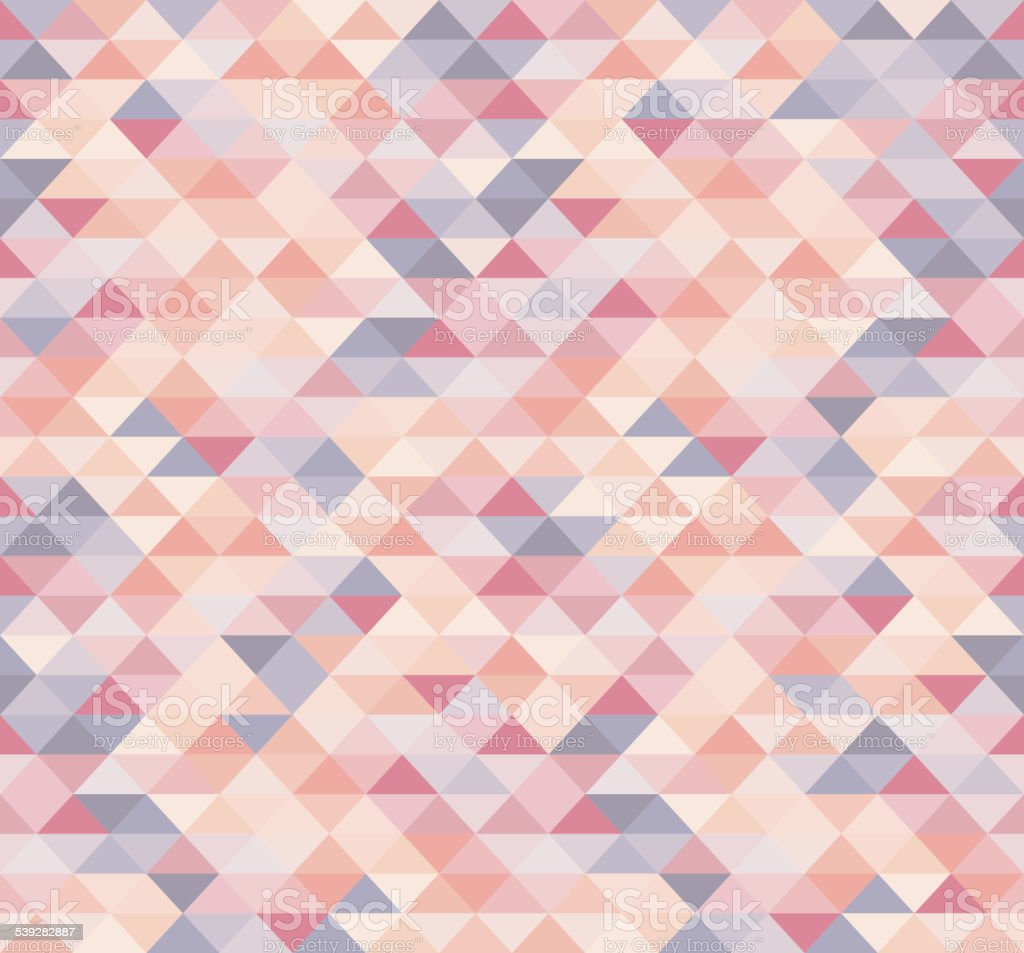 Seamless abstract background vector art illustration