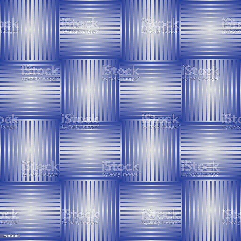 Nahtlose Abstrakten Hintergrund Mit Blauer Stein Muster In ...