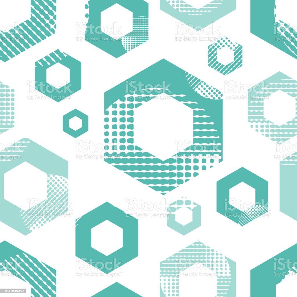 シームレスな抽象的な幾何学模様テクスチャを削除しますモザイクのテクスチャですセラミック タイル壁紙リノリウム繊維招待カードラッピングweb ページの背景に使用 いたずら書きのベクターアート素材や画像を多数ご用意 Istock