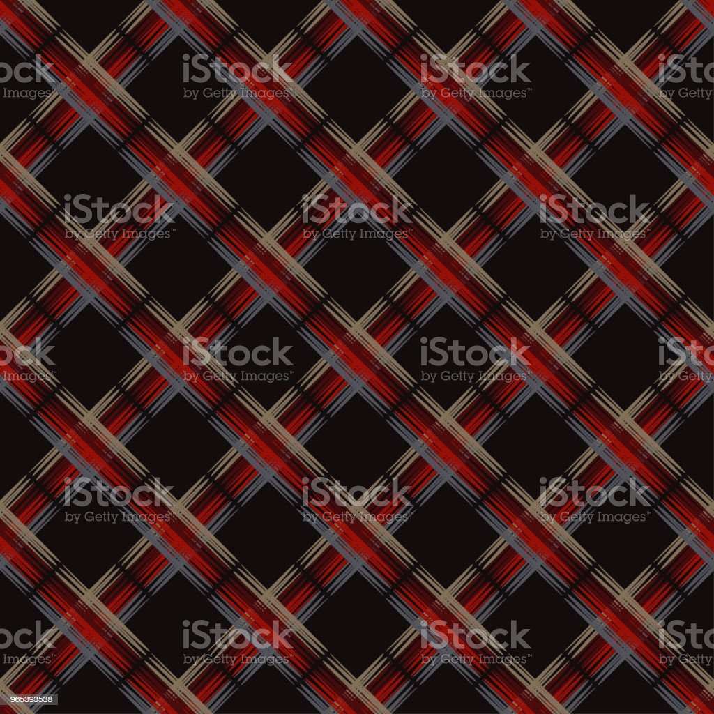 Seamless abstract geometric pattern. The texture of the strips. Brushwork. Hand hatching. Scribble texture. Textile rapport. seamless abstract geometric pattern the texture of the strips brushwork hand hatching scribble texture textile rapport - stockowe grafiki wektorowe i więcej obrazów abstrakcja royalty-free