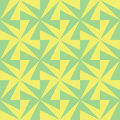 seamless abstract geometric pattern.