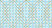 Seamless arabic geometric pattern. Can be use for royal party backdrop(boy baby shower, birthday, father's day, wedding).
