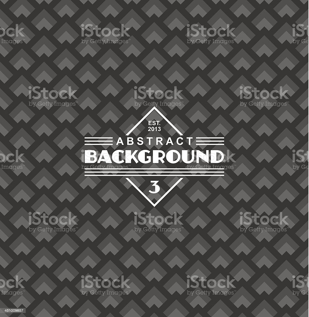seamless art deco background royalty-free stock vector art