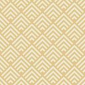 seamless geometric pattern. art deco monochrome texture