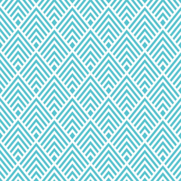 Fondo de fondo de pantalla Art Deco transparente - ilustración de arte vectorial