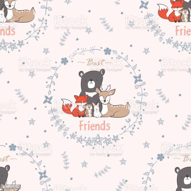 Seamless background of best friends forever pattern with doodle cute vector id658601262?b=1&k=6&m=658601262&s=612x612&h=xbs48lnqqstw78i5cu  zvbbyvq1krhr64lvuoxlex8=