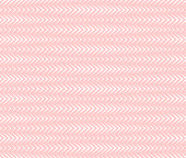 Seamless background pattern - arrow right - pink wallpaper - vector Illustration
