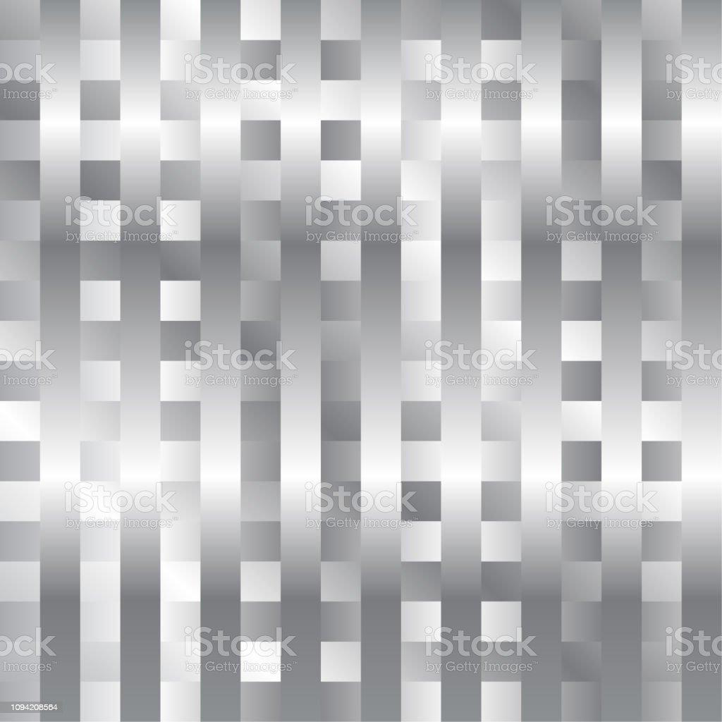 Papier Peint A Rayure Gris Et Blanc motif de fond sans couture bandes papier peint gris noir et
