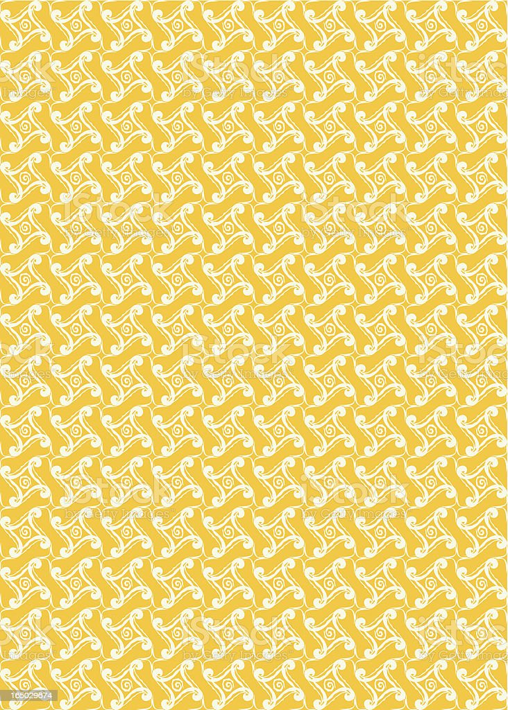 Seamless Background Pattern ( Vector ) vector art illustration