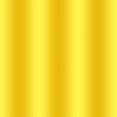 Seamless background pattern - waves - yellow wallpaper - vector Illustration