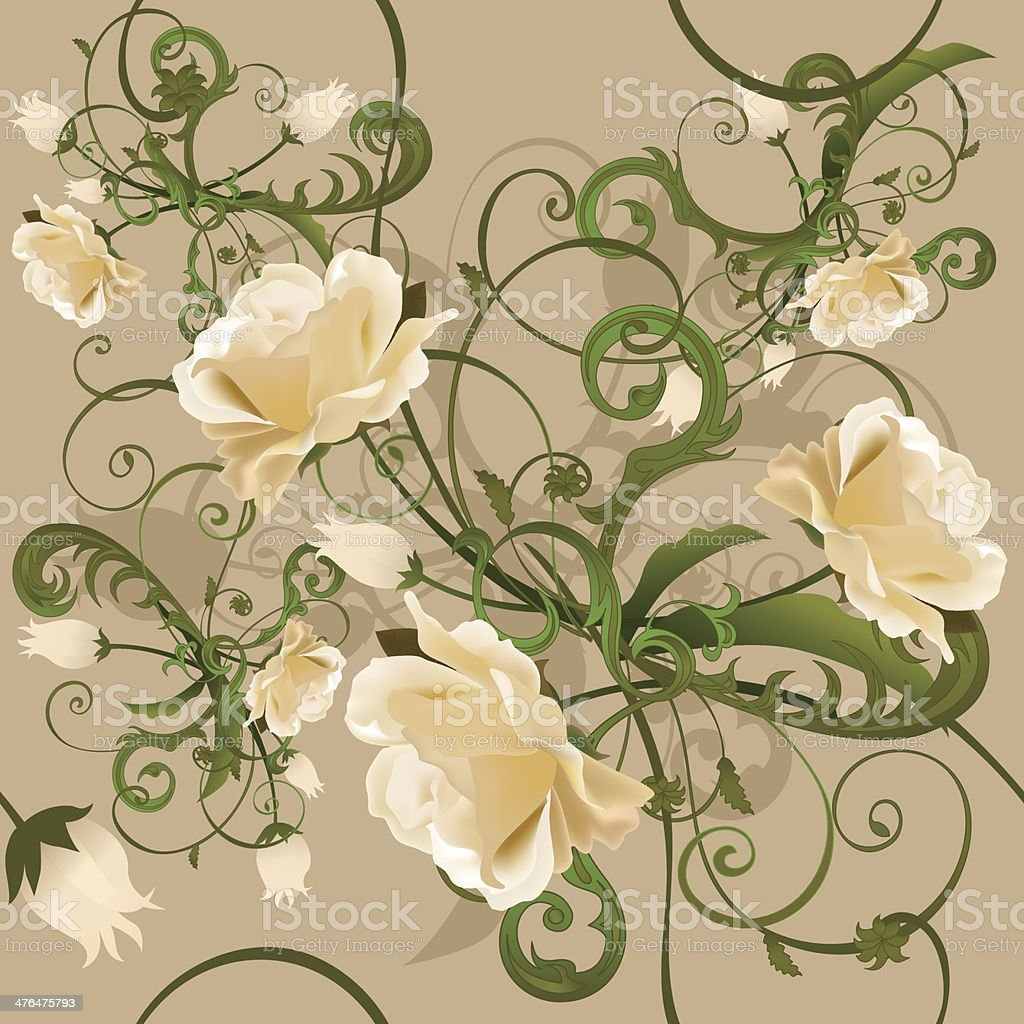 Seamless background royalty-free seamless background stock vector art & more images of backgrounds