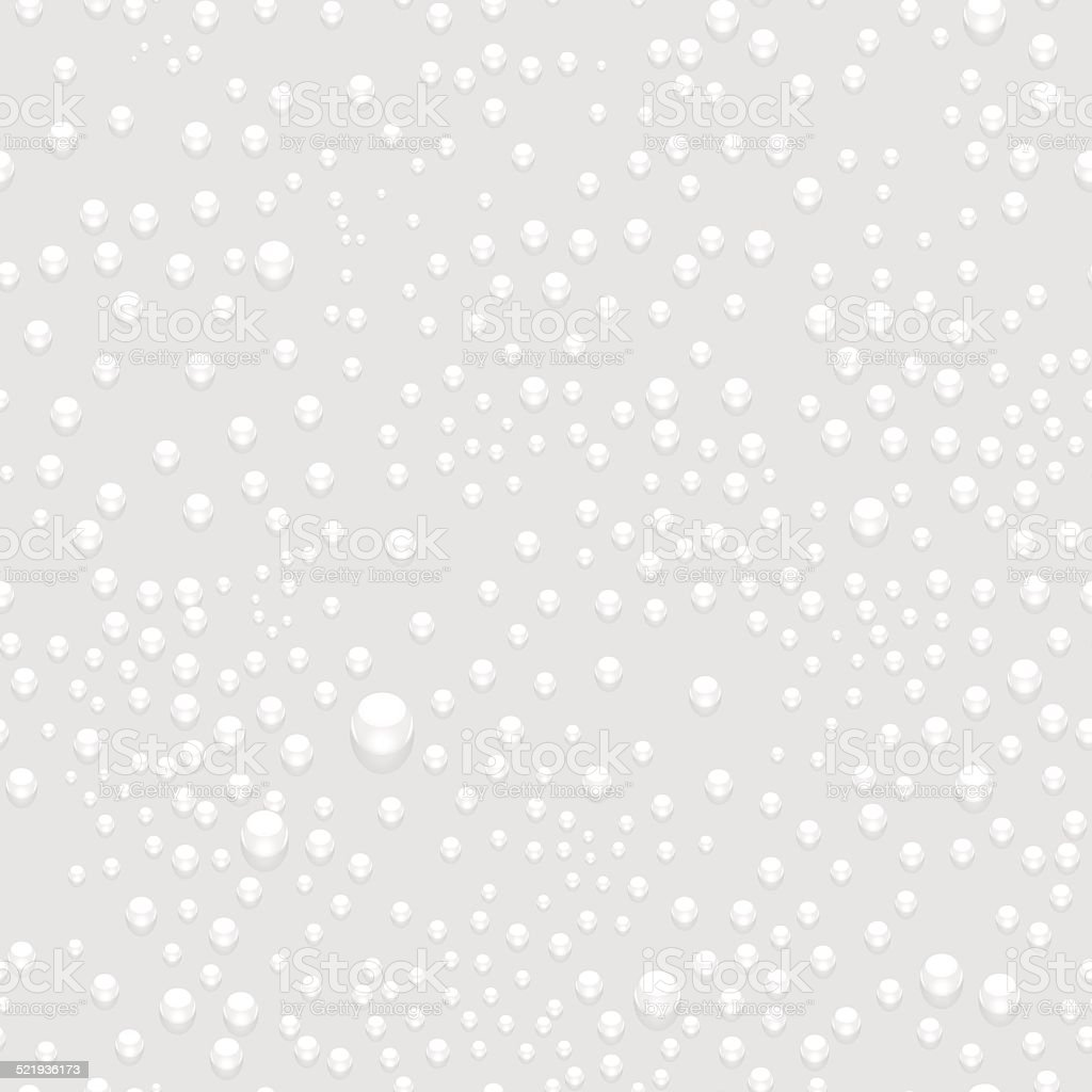 Seamless Background vector art illustration