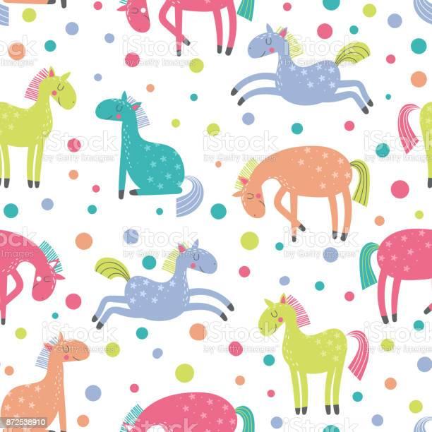 Seamless background with funny horse vector id872538910?b=1&k=6&m=872538910&s=612x612&h=81suljg7ptkk59ce5diqfltq7ejbzkc5bnpjlr2zufs=