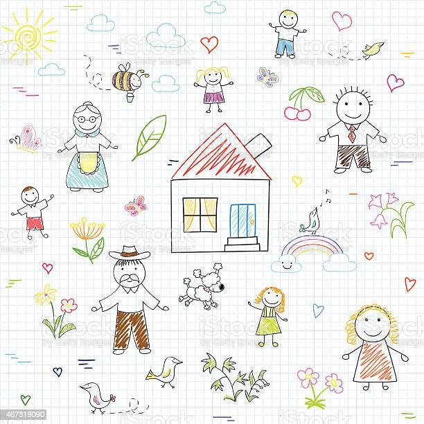 Seamless background with happy family vector id467319090?b=1&k=6&m=467319090&s=612x612&h=grsyaknha5s1kzc9ygkc5covmscgtelpxvv7gghtoug=