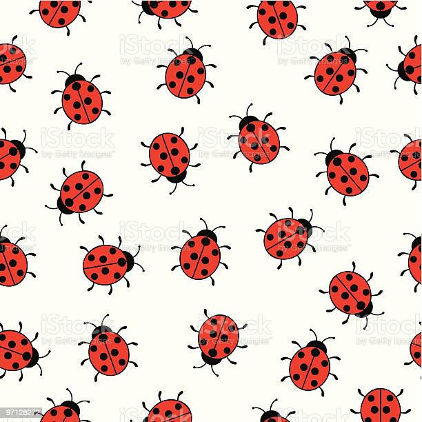 Seamless background with ladybugs vector id97128272?b=1&k=6&m=97128272&s=612x612&h=cghuada xcxfzw9pfmzpsnsps6s ycev1pbbnlpkqca=