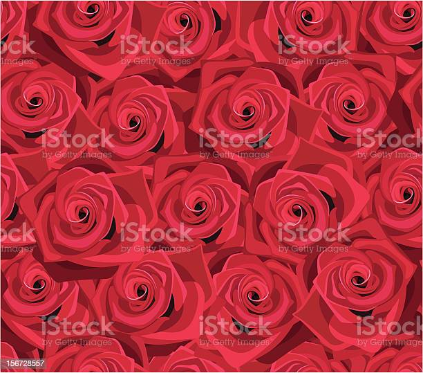Seamless background with red roses vector illustration vector id156728557?b=1&k=6&m=156728557&s=612x612&h=e exq21taisfem7tghaqzy vx6vbzeixta99s6gldkc=