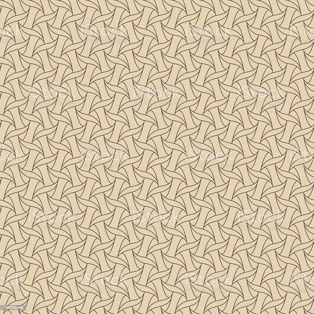 Seamless backgrounds of Chinese style(Bamboo) vector art illustration