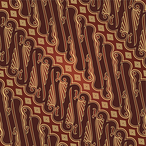 Best Batik Illustrations, Royalty-Free Vector Graphics