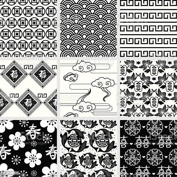 Seamless black and white pattern vector id156708005?b=1&k=6&m=156708005&s=612x612&h=g5pr2gme8cobrl3ps1hc1udmj8g fvhtuiwxzzetqfa=