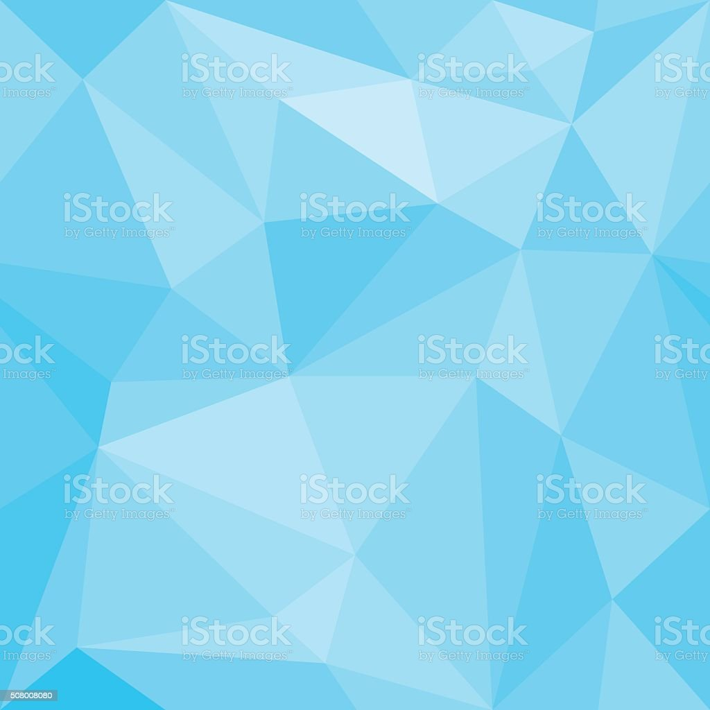 seamless blue pattern background vector art illustration
