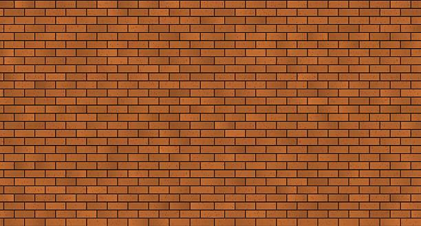 Briques sans couture intégré - Illustration vectorielle