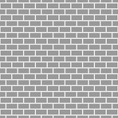 Brick wall seamless pattern