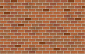 seamless brick wall pattern background