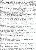 istock Seamless calligraphy handwriting background 1185056237