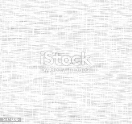 istock seamless canvas textured  background 946243264