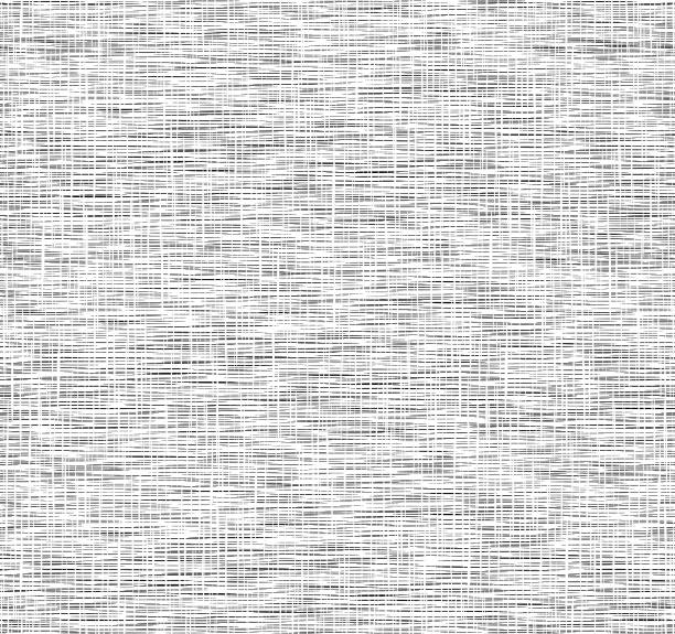 seamless canvas textured - sisal stock illustrations