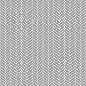 Seamless Chevron Zigzag Pattern Vector