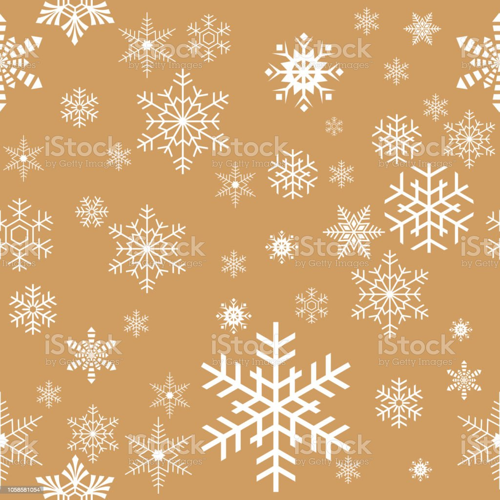 Seamless Christmas Gift Wrapping Paper Pattern Texture Wallpaper Stock Illustration Download Image Now Istock