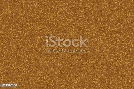 istock Seamless Corkboard Texture - Vector Illustration 829395150