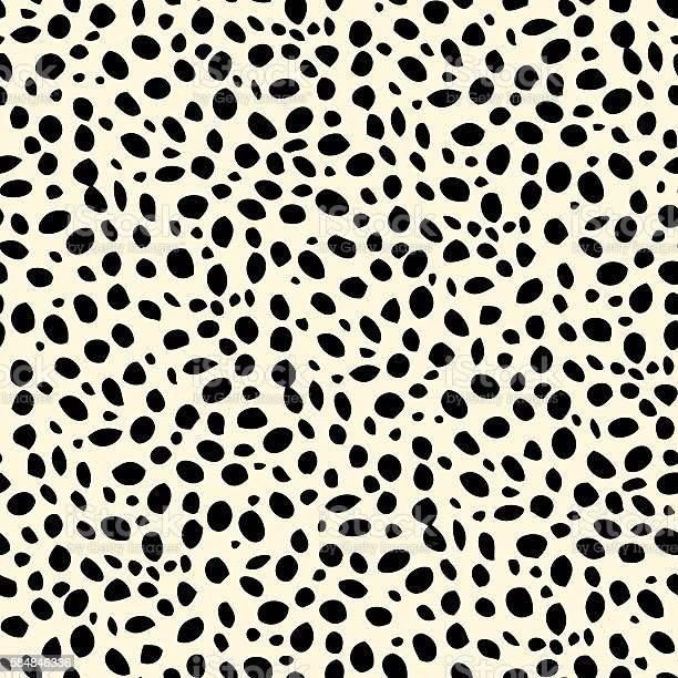 Seamless dalmatian spotted skin pattern vector id584846336?b=1&k=6&m=584846336&s=612x612&h=3w2lnpxv5 kmexezgsr8gvvstmuyf4jgmetuycoyz7o=