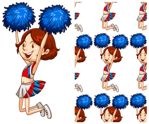 Free Cheerleading Graphics, Download Free Clip Art, Free Clip Art on Clipart  Library