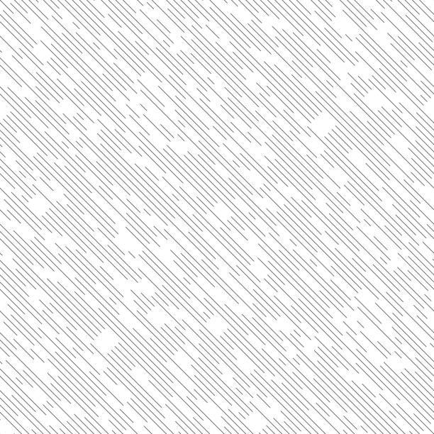 Nahtlose Diagonale Muster – Vektorgrafik