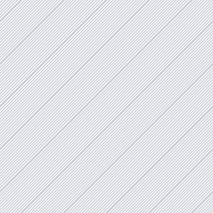 Seamless diagonal pinstripe pattern. Striped lines texture.