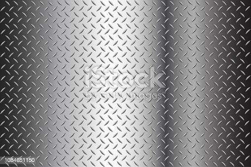 Seamless Diamond Gold Texture Background Template Vector Image