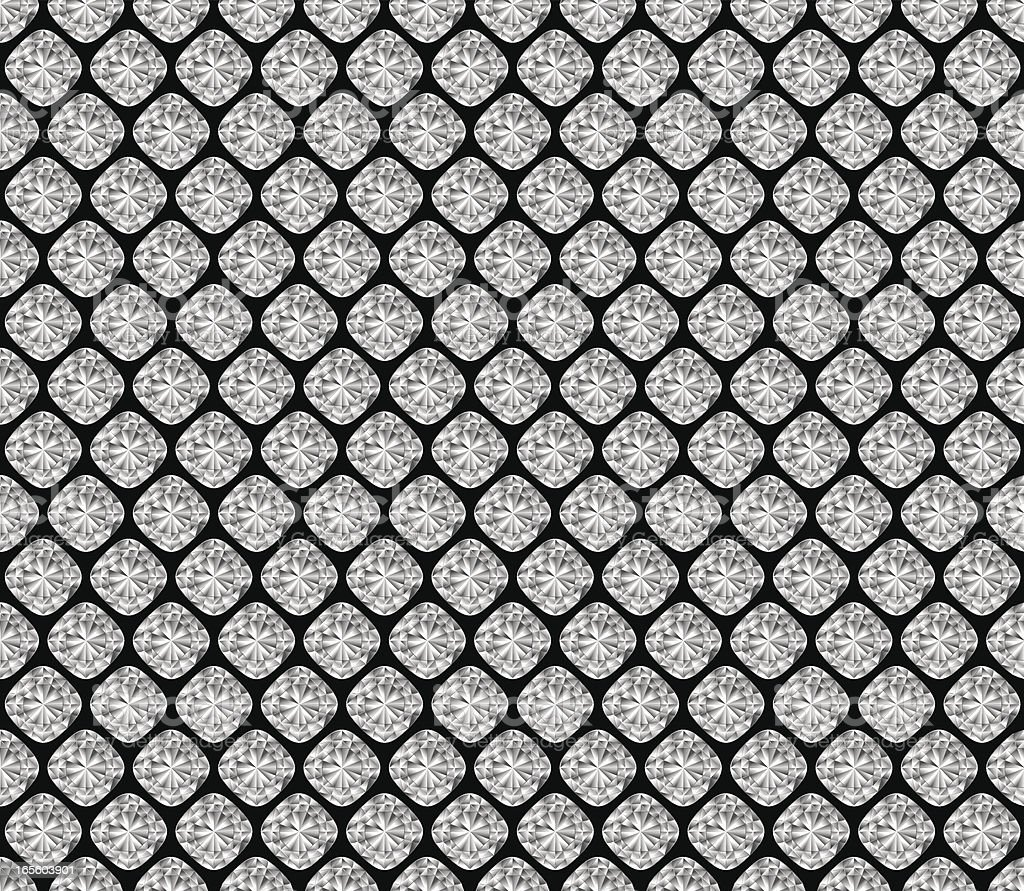Seamless diamond pattern royalty-free seamless diamond pattern stock vector art & more images of backgrounds