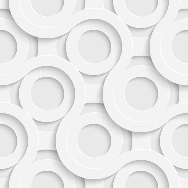 Disco Musterdesign – Vektorgrafik