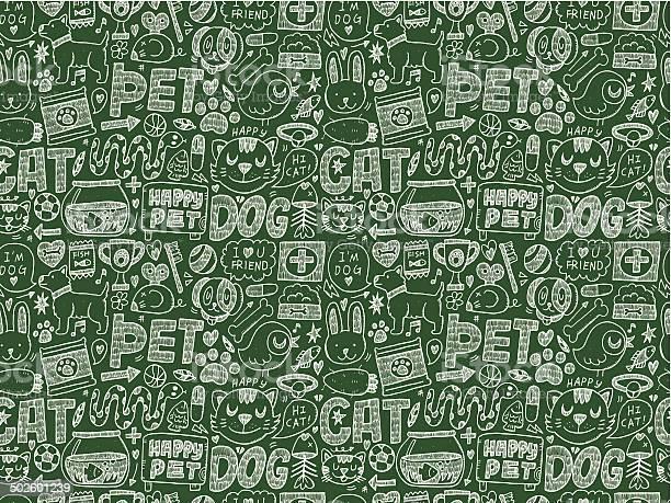 Seamless doodle pet pattern vector id502601239?b=1&k=6&m=502601239&s=612x612&h=lcojqmlwd bbrlxbzm3djn87ic7legatzftft43fmxy=