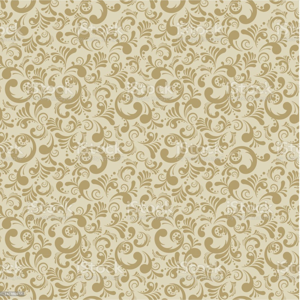 Seamless elegance background royalty-free stock vector art