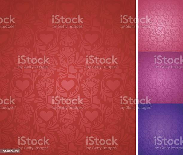 Seamless elegant valentines day background vector id455326073?b=1&k=6&m=455326073&s=612x612&h=luptqbo0h pdt1qmhtj9qkxufbmxlm9cmm9dgffypds=