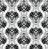 Ornate classic wallpaper. Zip includes 3 web backgrounds. Will tile endlessly.