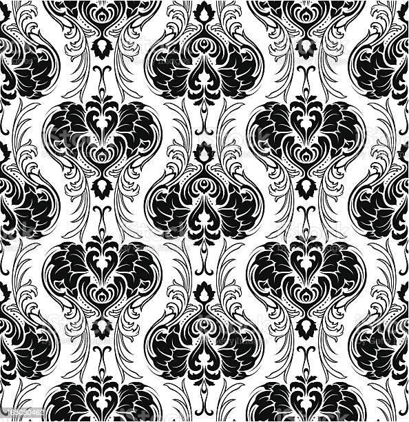 Seamless elegant wallpaper background vector id165080462?b=1&k=6&m=165080462&s=612x612&h=gkqdpeqfrqdizz5thgmum3uobdafyela a2kkgqj8pe=